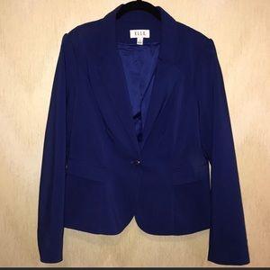 Royal Blue Blazer jacket